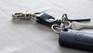 車の鍵紛失