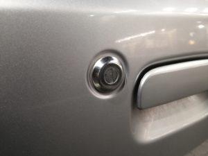 車鍵紛失 インロック