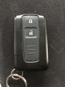 深谷市 車鍵紛失